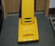 CARPET PRO UPRIGHT